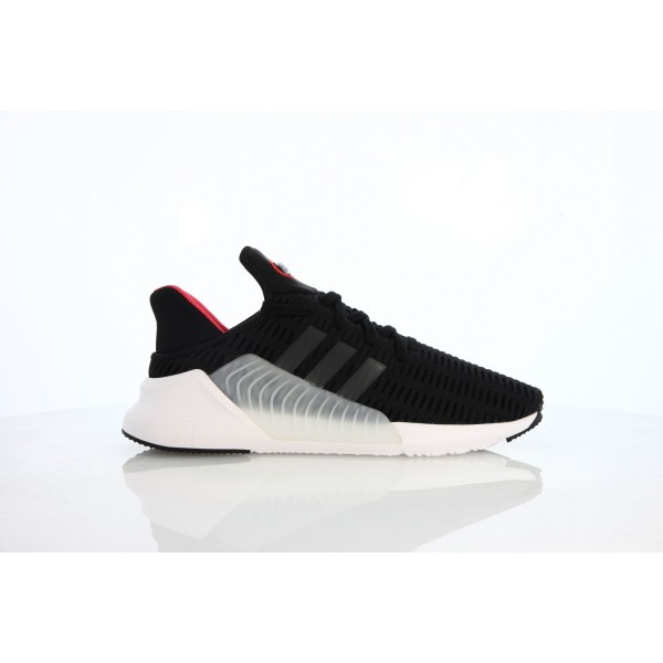 Adidas Men Originals Climacool 02/17 Black White C...