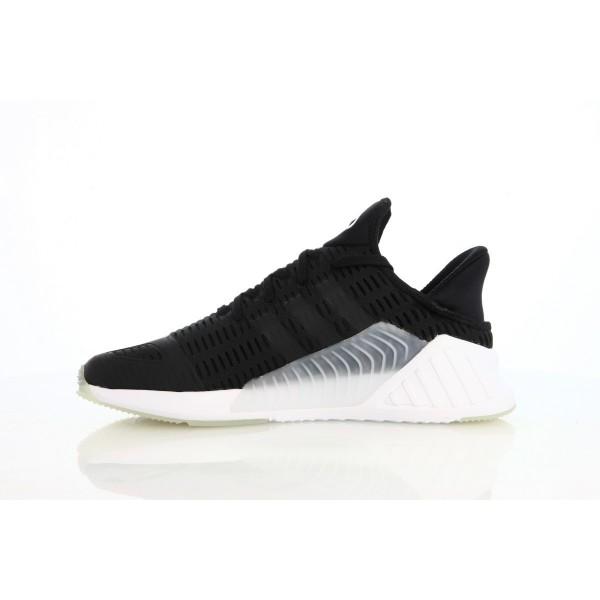 Adidas Men Originals Climacool 02/17 Black White Shoes BZ0249