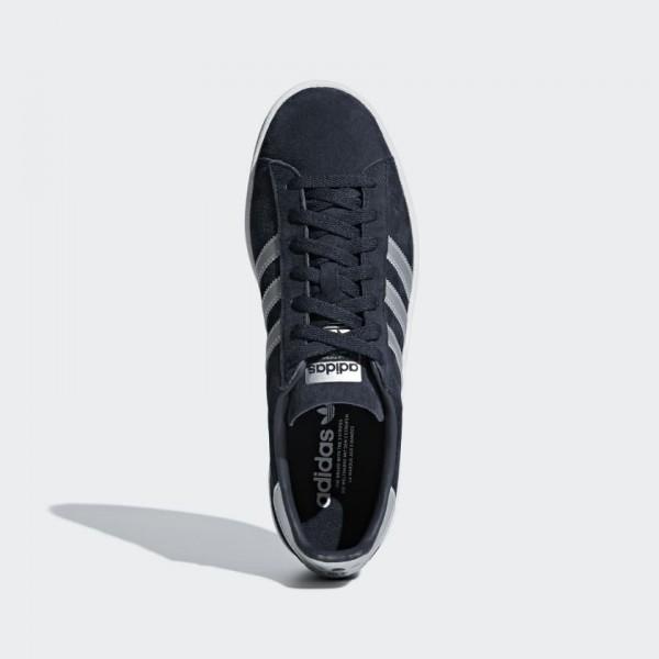 Adidas Men Originals Campus Blue White Shoes B37826