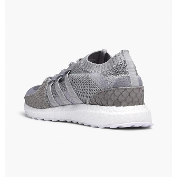 Adidas Men King Push EQT Primeknit Support Stone/Ice Grey Shoes S76777