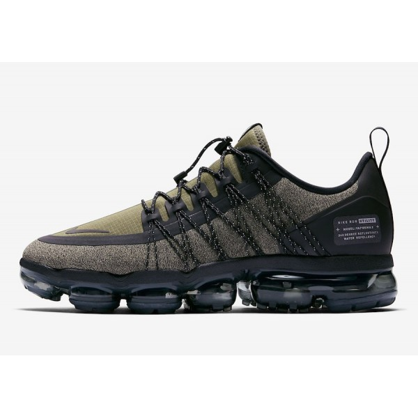 AQ8810-201 Nike Air VaporMax Run Utility Medium Ol...