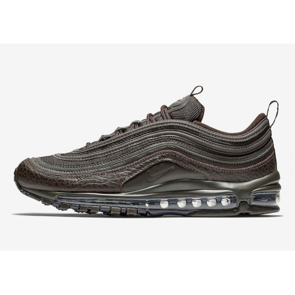 AQ4126-201 Nike Air Max 97 SE Velvet Brown Gridiro...