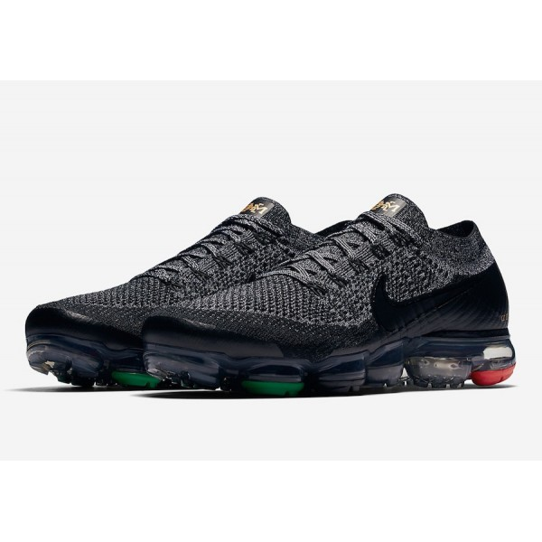 AQ0924-007 Nike Air VaporMax BHM Black/White/Pale Grey