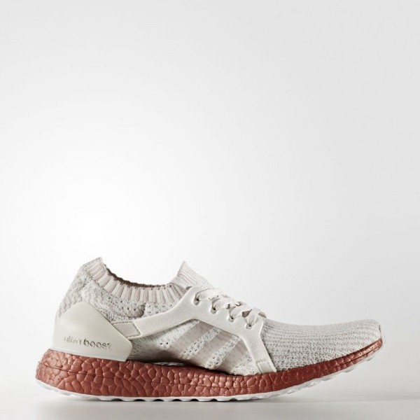 Adidas Women Ultraboost X Limited-Edition White Ic...