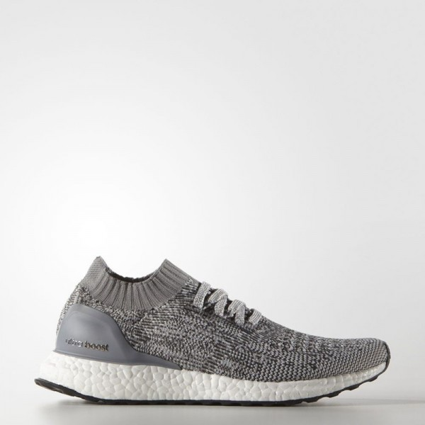 Adidas Women Ultraboost Uncaged Grey White Running...