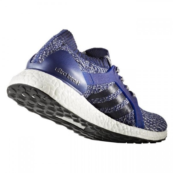 Adidas Women Ultra Boost X Purple Running Shoes BY2710