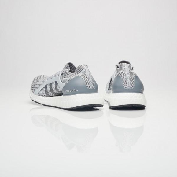 Adidas Women Ultra Boost X Dark Grey Shoes BB1695