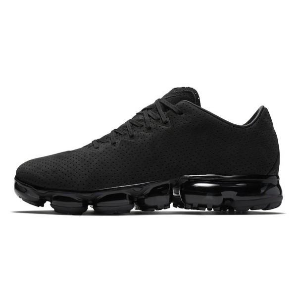 AJ8287-001 Nike Air VaporMax LTR Triple Black Shoe...