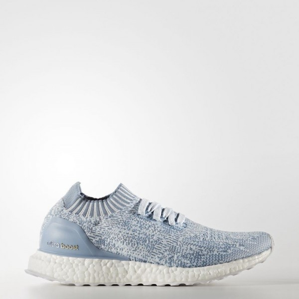 Adidas Women Ultra Boost Uncaged Crystal White Sho...