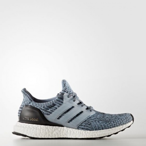 Adidas Women Ultra Boost 3.0 Tactile Blue Black Sh...