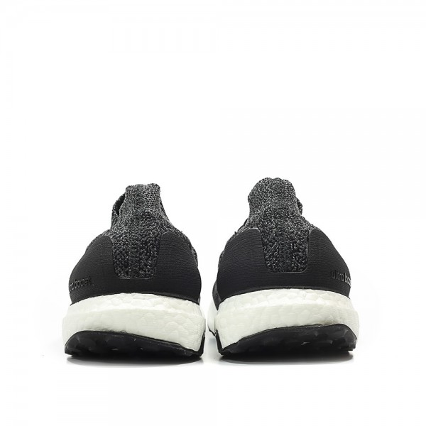 Adidas Men Ultraboost Uncaged Black Shoes BY2551