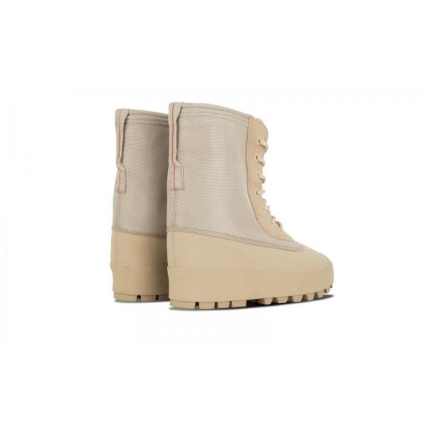 Adidas Unisex Yeezy Kanye West 950 Boost Duck Boot Peyote Shoes AQ4828