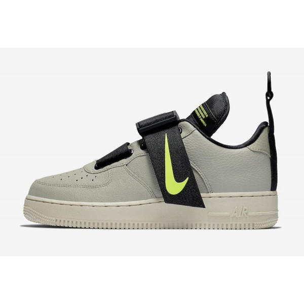 AO1531-301 Nike Air Force 1 Low Utility Spruce Fro...