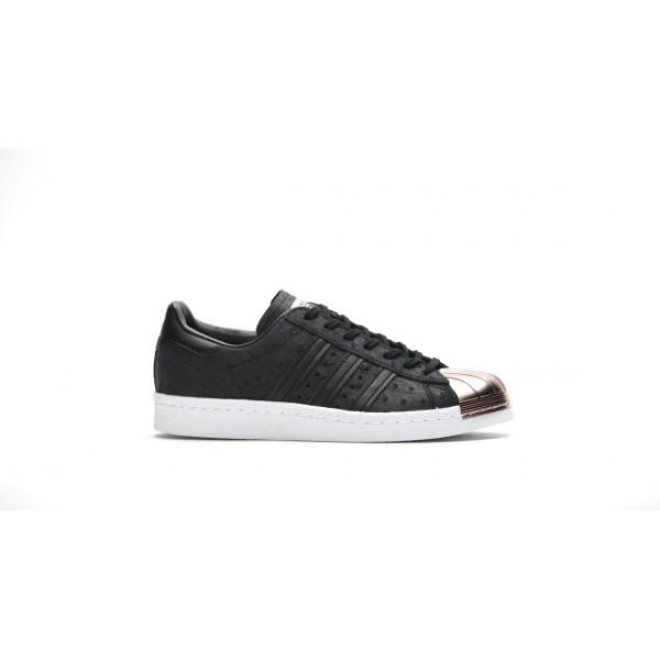 Adidas Women Superstar 80s Metal Toe Shoes S76712