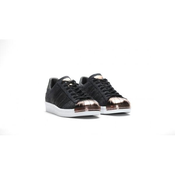 Adidas Women Superstar 80s Metal Toe Shoes S76712