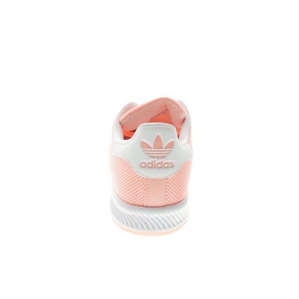 Adidas Women Originals Superstar Bounce Pink White BB2939