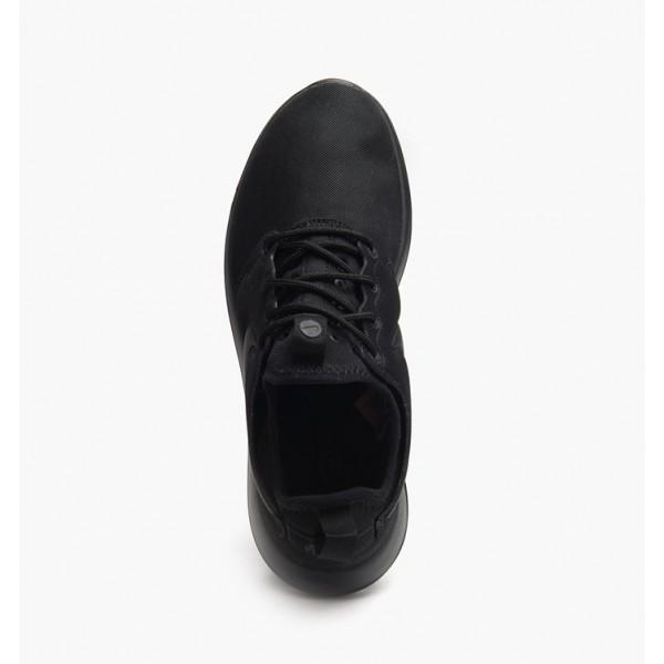Nike Women Roshe Two Black Running Shoes 844931-004