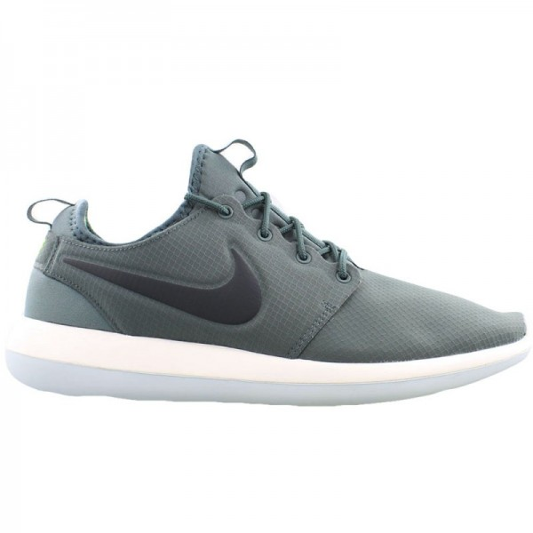 Nike Men Roshe Two SE Ghost Green Shoes 859543-300