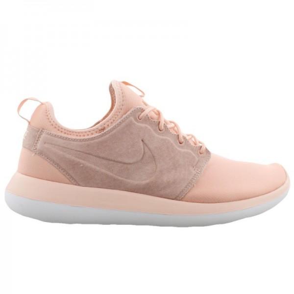 Nike Men Roshe Two BR Artic Orange Shoes 898037-80...