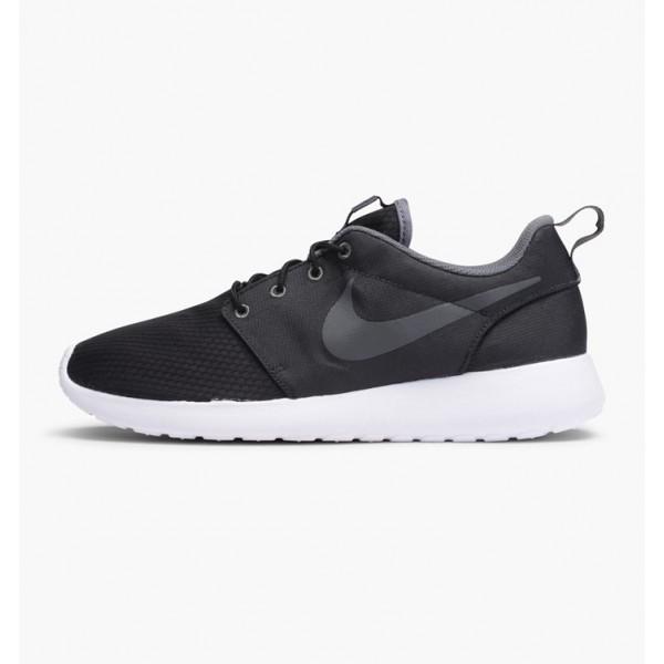 Nike Men Roshe One SE Black Shoes 844687-004