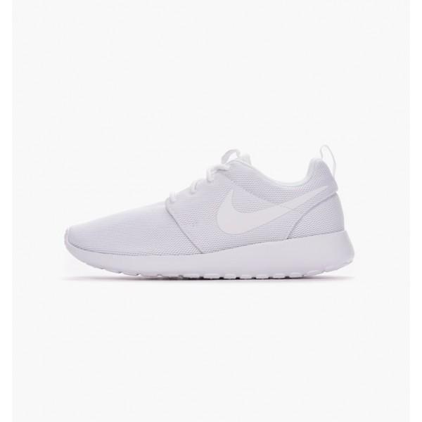 Nike Men Roshe One Black Running Shoes 511881-026