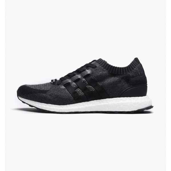 Adidas Men Equipment Support Ultra Primeknit Black...