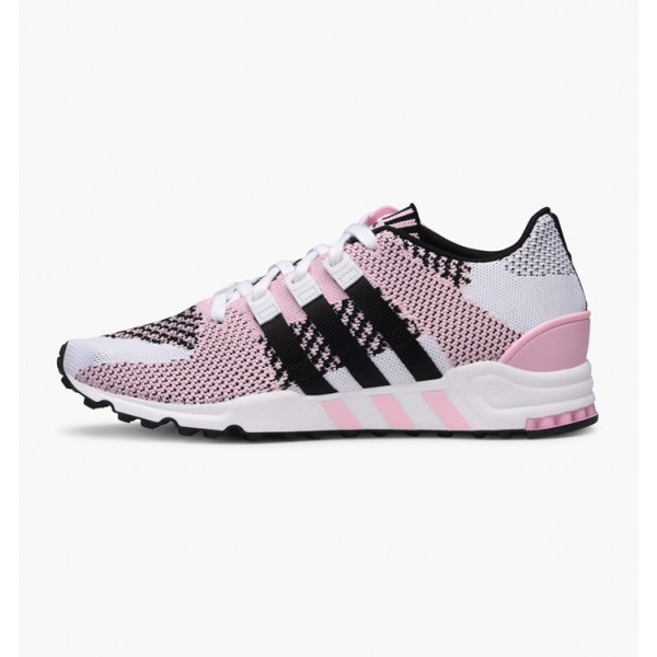 Adidas Men EQT Support RF Primeknit Wonder Pink Bl...