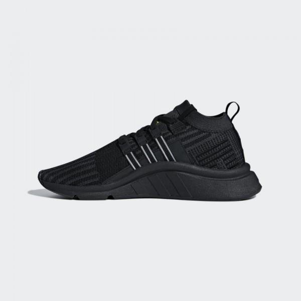 Adidas Men EQT Support Mid ADV PK Core Black B3745...