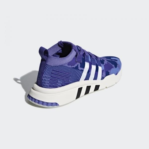 Adidas Men EQT Support Mid ADV PK Purple Black B37457