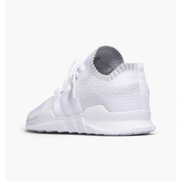 Adidas Men EQT Support ADV Primeknit White Shoes BY9391