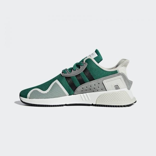 Adidas Men EQT Cushion ADV Shoes Green Grey BB7179