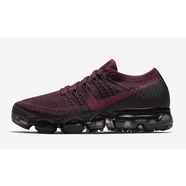 849557-605 Nike Women Air VaporMax Berry Purple/Bl...