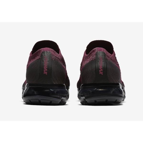 849557-605 Nike Women Air VaporMax Berry Purple/Black