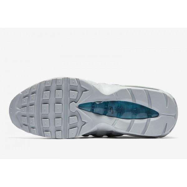 749766-026 Nike Air Max 95 Essential Navy/Noise Aqua/Black