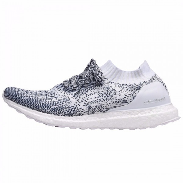 Adidas Men Originals Ultra Boost Uncaged White Dar...