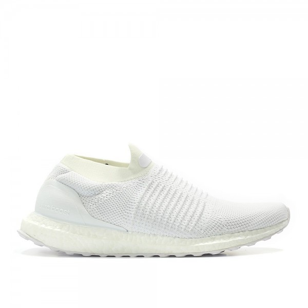 Adidas Men Running Ultraboost Mid White Shoes S807...
