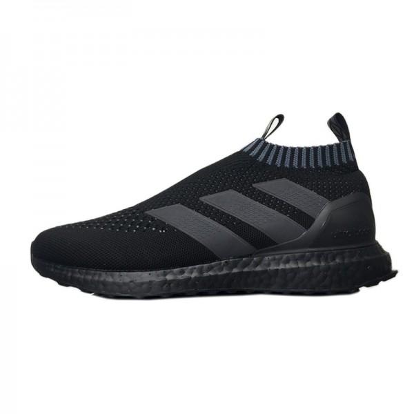 "Adidas Men Ace 16+ Purecontrol Ultra Boost ""T..."