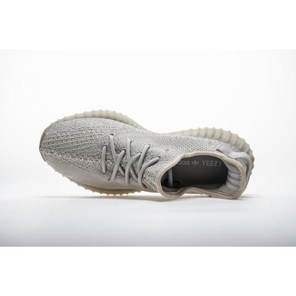 """Adidas Unisex Yeezy Boost 350 V2 """"Sesame"""" Ash Grey F99710"""
