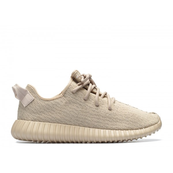 Adidas Unisex Yeezy Boost 350 Light Stone/Oxford T...