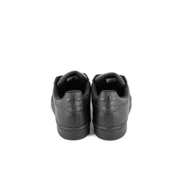 Adidas Men Originals Superstar Black Shoes AF5666