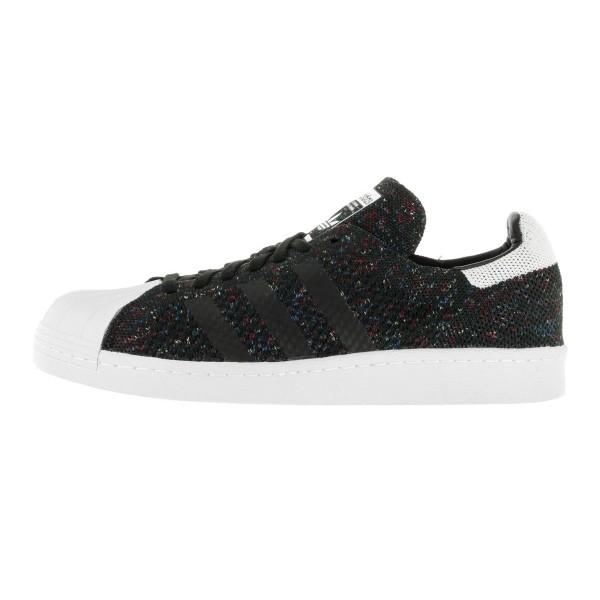 Adidas Men Originals Superstar 80s Pk Black White ...