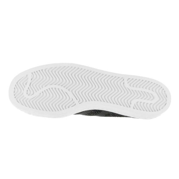 Adidas Men Originals Superstar 80s Pk Black White Shoes S75844
